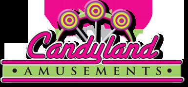 Candyland Amusements